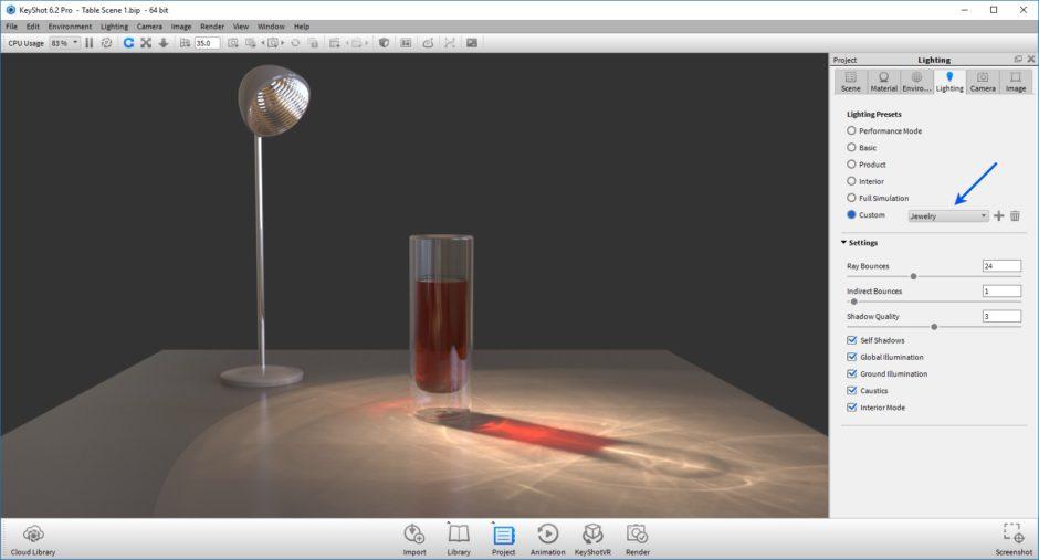 05-keyshot_caustics_lighting_preset