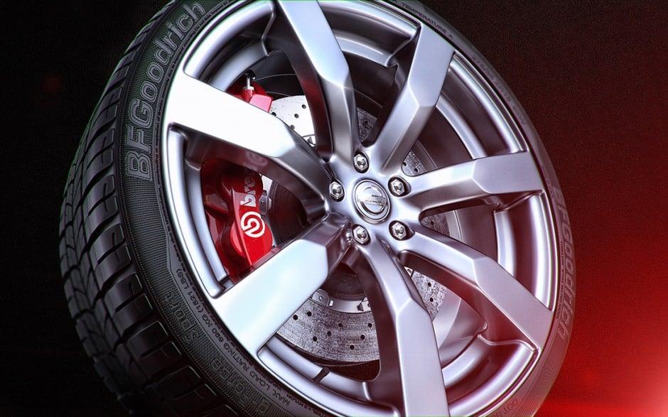 19_FlorianBenedetto-Nissan-GTR-detail