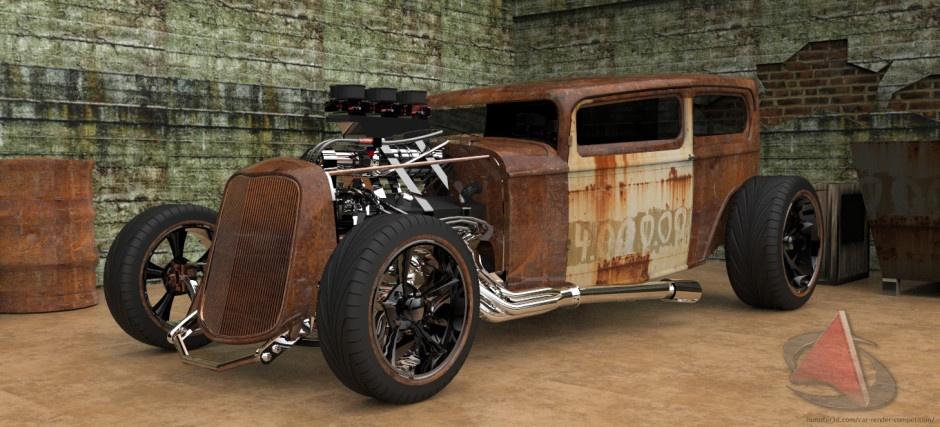Agus-Setiawan-Rust-Rod