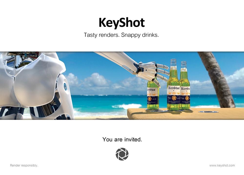 CES14-KeyShot-Party-Front