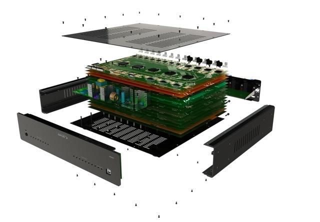 OPUS - VMX610