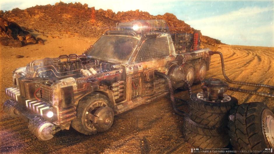 Pablo-Norkus-Desert-Truck