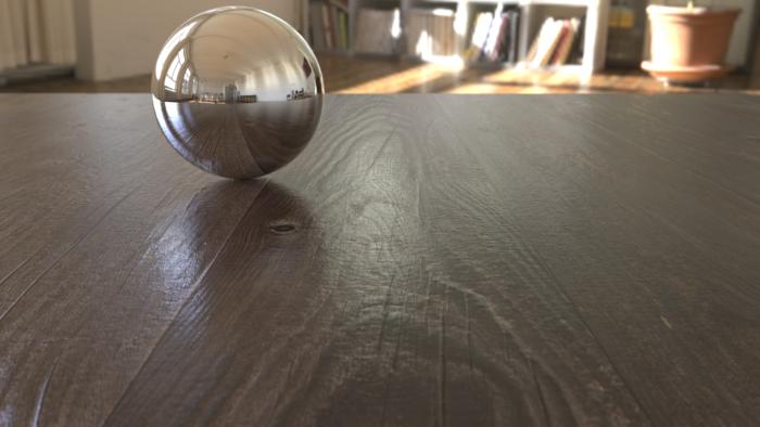 Poliigon Textures - Wood Planks Worn 23
