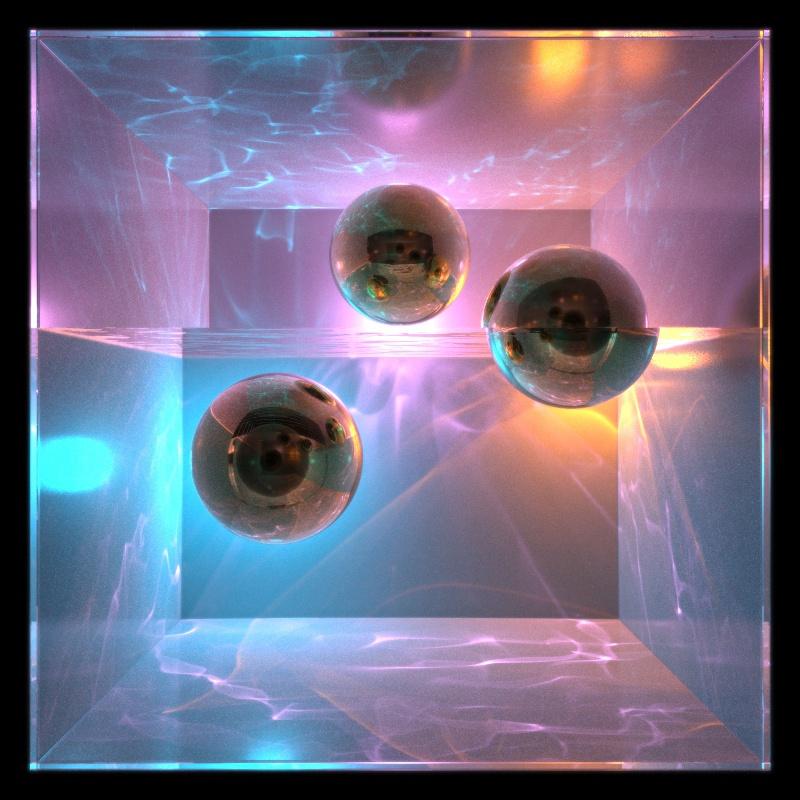 keyshot-caustics-aquarium-example-2