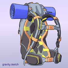 harshin-phaniram-lalpet-gravity-sketch-keyshot-backpack-challenge-02