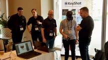 KeyShot RenderWorld
