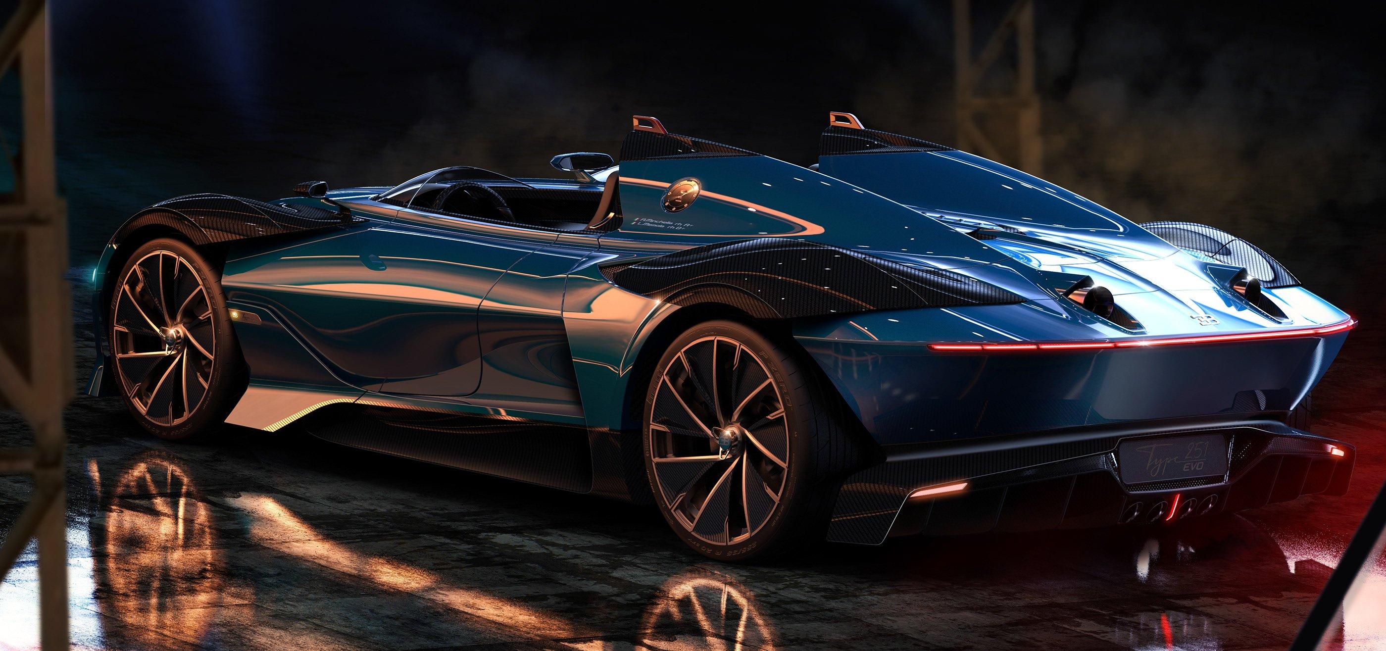 luigi-memola-alessio-minchella-2020-bugatti-251-EVO-keyshot-05